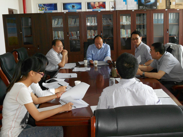 2013年基地招标课题学术委员会评审1